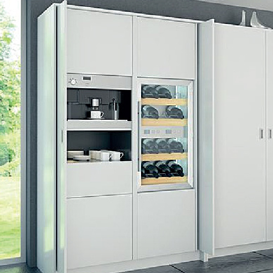 SISTEMA KITCHENET 1 PORTA