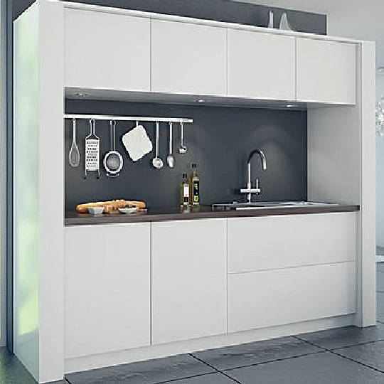 SISTEMA KITCHENET 2 PORTA